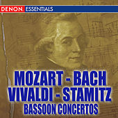 Bassoon Concertos by Various Artists