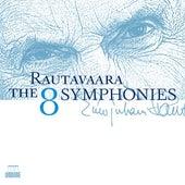 Rautavaara: The 8 Symphonies de Various Artists