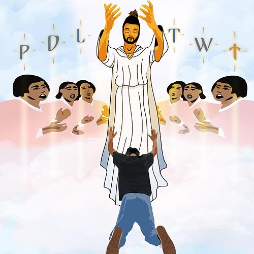 P.D.L.T.W by Harper