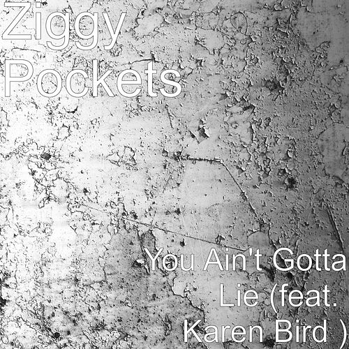 You Ain't Gotta Lie (feat. Karen Bird) by Ziggy Pockets