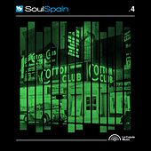 SoulSpain 4 by Various Artists