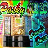 Pasky, Vol. 26 (Dando Duro) von Various Artists