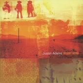 Desert Road de Justin Adams