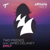 Emily von Two Friends