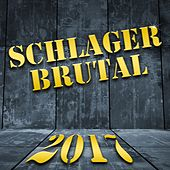 Schlager brutal by Various Artists