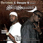 Still Standing de Lil B Tha Grinda