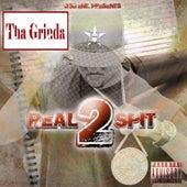 Real Spit 2 de Lil B Tha Grinda