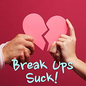 Break Ups Suck! by Various Artists