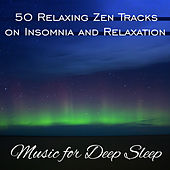 50 Relaxing Zen Tracks on Insomnia and Relaxation (Music for Deep Sleep, Healing Sounds of Peaceful Nature Songs (Sleep Meditation)) by Various Artists