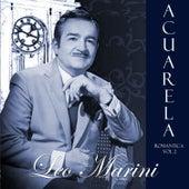 Acuarela Romántica: Leo Marini, Vol. 2 by Leo Marini