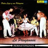 La Pringamoza by Pedro Laza Y Sus Pelayeros