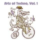 Arts of Techno, Vol. 1 de Various Artists
