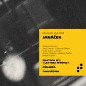 Janáček (Live at Deauville, 2014) de Various Artists