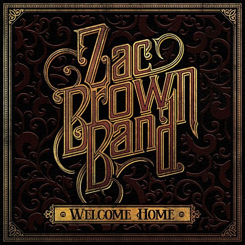 Roots by Zac Brown Band