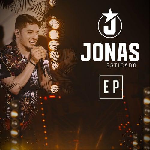 Jonas Esticado (Ao Vivo) de Jonas Esticado