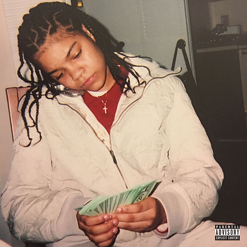 Herstory by Young M.A