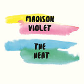 The Heat by Madison Violet