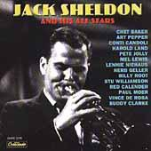 Jack Sheldon and His All Stars by Jack Sheldon