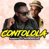 Contolola (feat. Patoranking) von Roberto