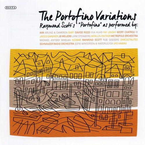 The Portofino Variations by Raymond Scott