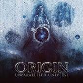 Unparalleled Universe by Origin
