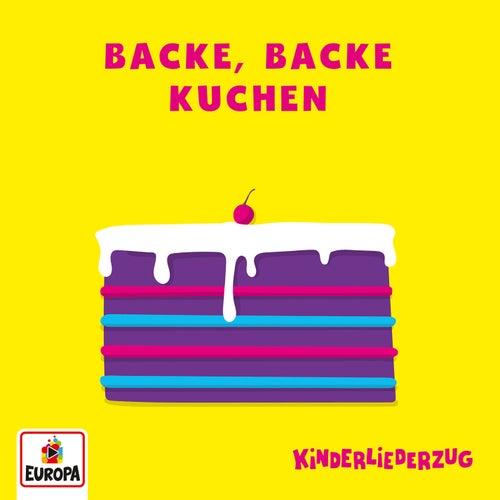 Backe Backe Kuchen Single Von Lena Felix Die Kita Kids Napster