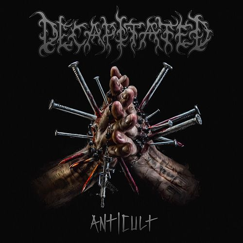 Never by Decapitated