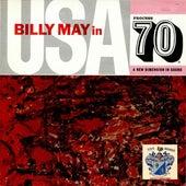 In USA von Billy May