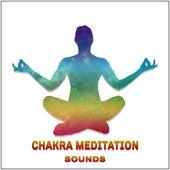 Chakra Meditation Sounds – Gathering Energy, Soft New Age Music, Meditation Calmness by Relaxation Meditation Yoga Music