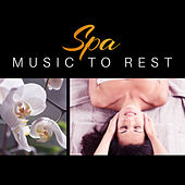 Spa Music to Rest – Relaxing Waves, Ambient Spa Music, Soothing Sounds for Mind Peace by Relaxing Spa Music