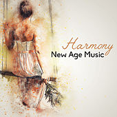 Harmony New Age Music – Music to Relax, Stress Relief, Inner Silence, Soft Sounds, New Age Relaxation by Relaxed Piano Music