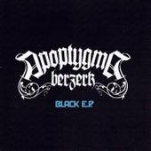 Black E.P. by Apoptygma Berzerk