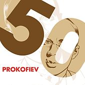 Prokofiev 50 von Various Artists