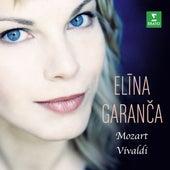 Elina Garanca sings Mozart & Vivaldi by Various Artists