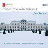 From Vienna by London Conchord Ensemble