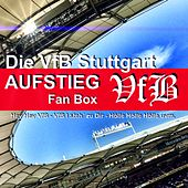 Die VFB Stuttgart Aufstieg-Fan-Box by Various Artists