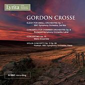 Crosse: Orchestral Works by Various Artists