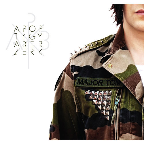 Major Tom - EP by Apoptygma Berzerk