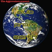 The Aggrovators Present Dub from Earth de The Aggrovators