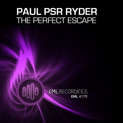 The Perfect Escape by Paul Psr Ryder
