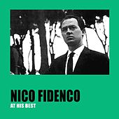 Nico Fidenco at His Best by Nico Fidenco