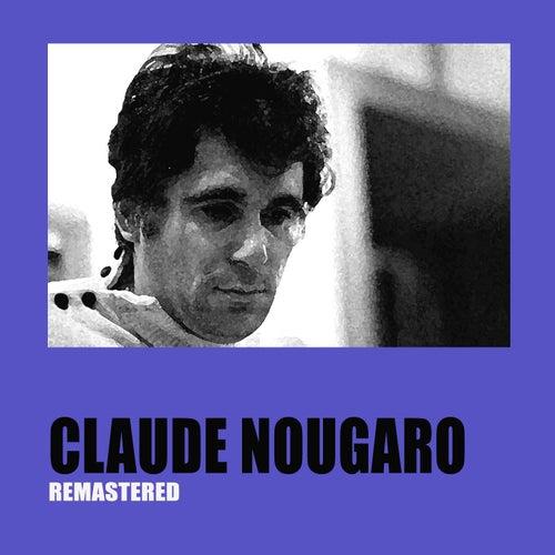Claude Nougaro (Remastered) by Claude Nougaro