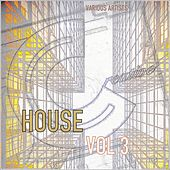 Creative House, Vol. 3 by Various Artists