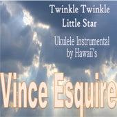 Twinkle Twinkle Little Star by Vince Esquire