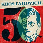 Shostakovich 50 by Various Artists