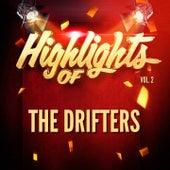 Highlights of The Drifters, Vol. 2 de The Drifters