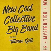 Myster Tier by New Cool Collective