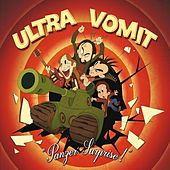 Panzer surprise ! by Ultra vomit