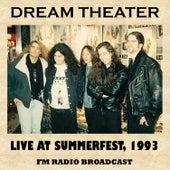 Live at Summerfest, 1993 (Fm Radio Broadcast) de Dream Theater