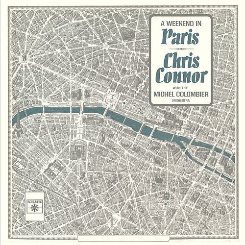A Weekend In Paris by Chris Connor